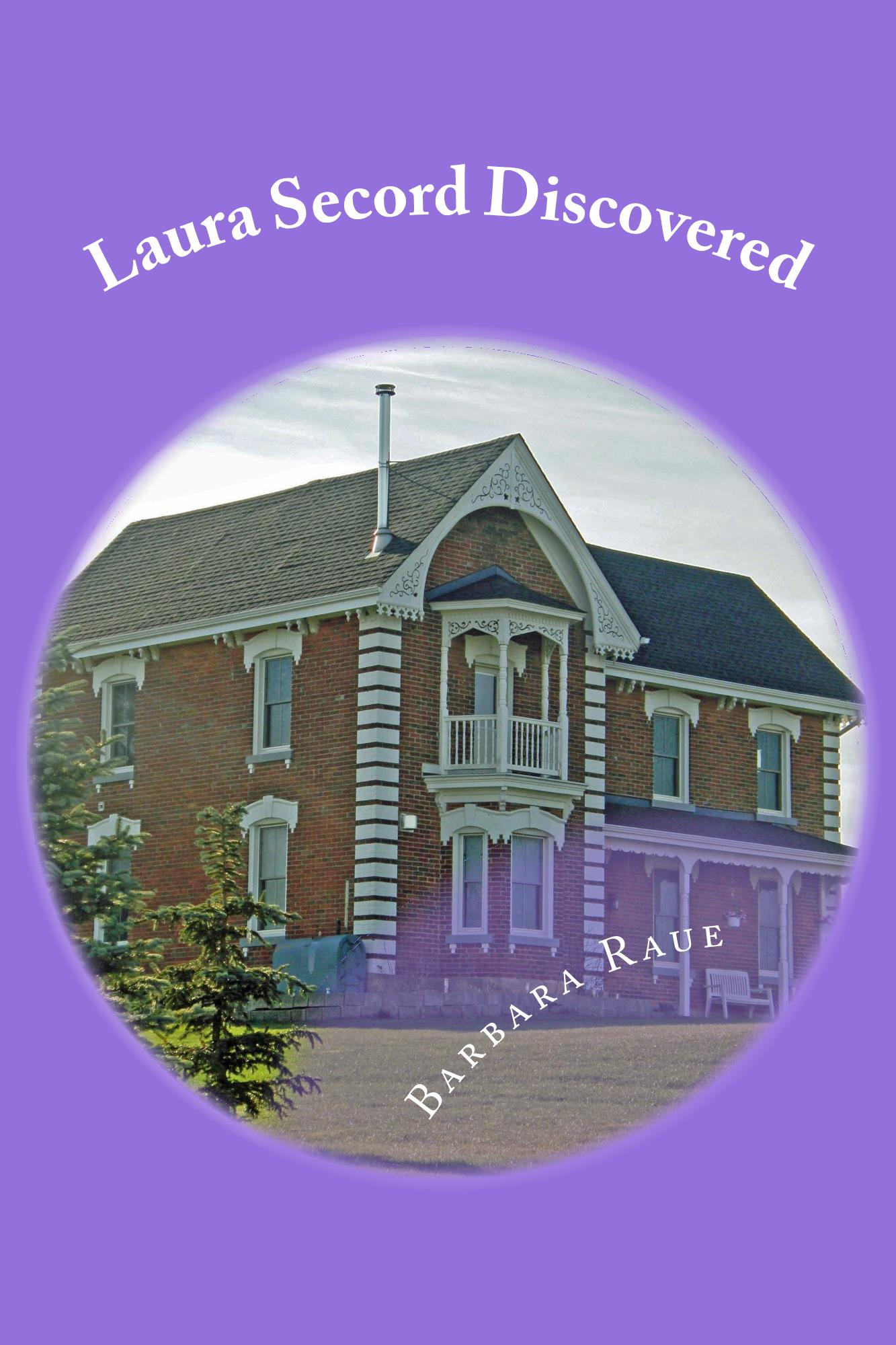 Laura_Secord_Discove_Cover_for_Kindle