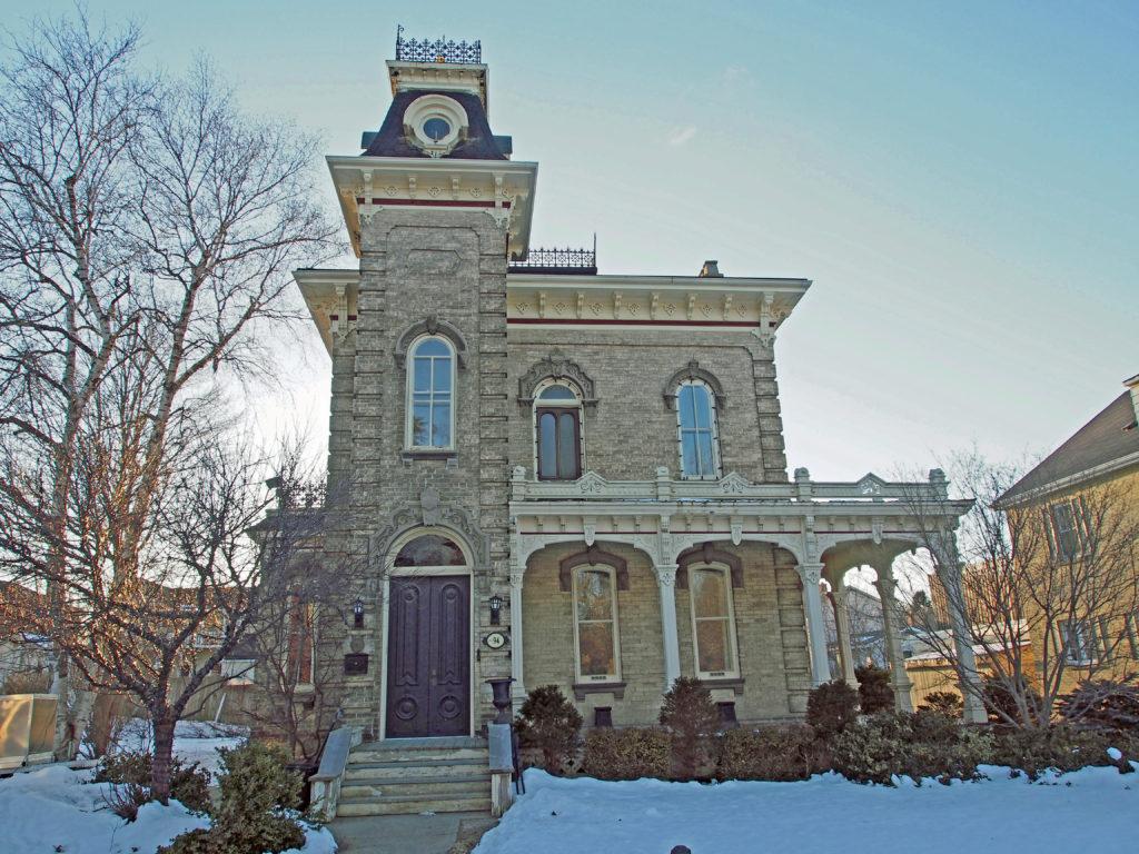 Architectural Photos, Simcoe, Ontario