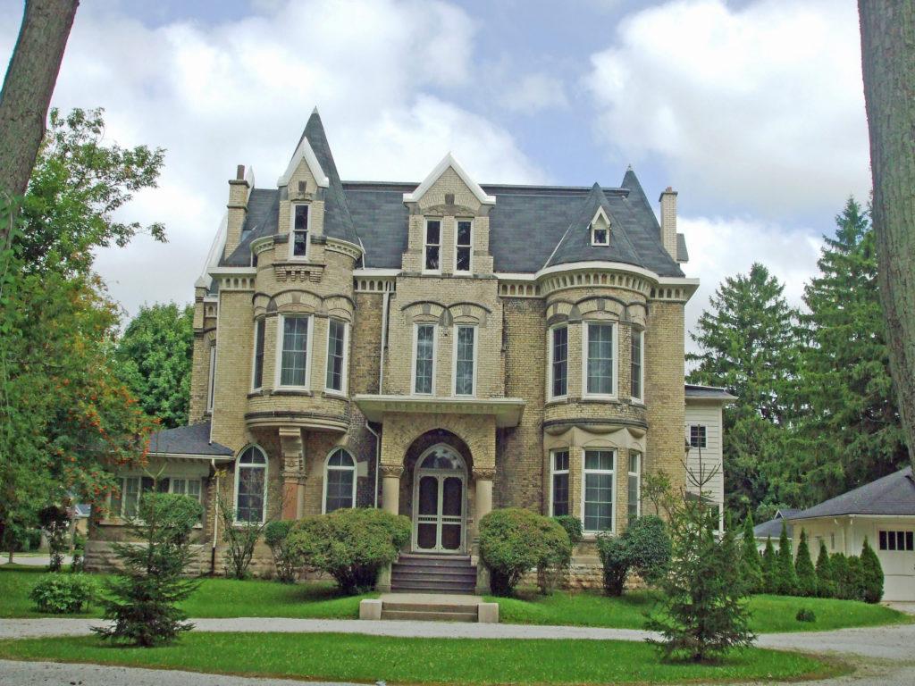 Architectural Photos, St. Thomas, Ontario