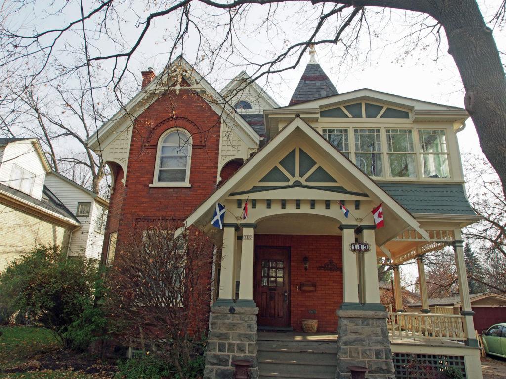 Architectural Photos, Kitchener, Ontario