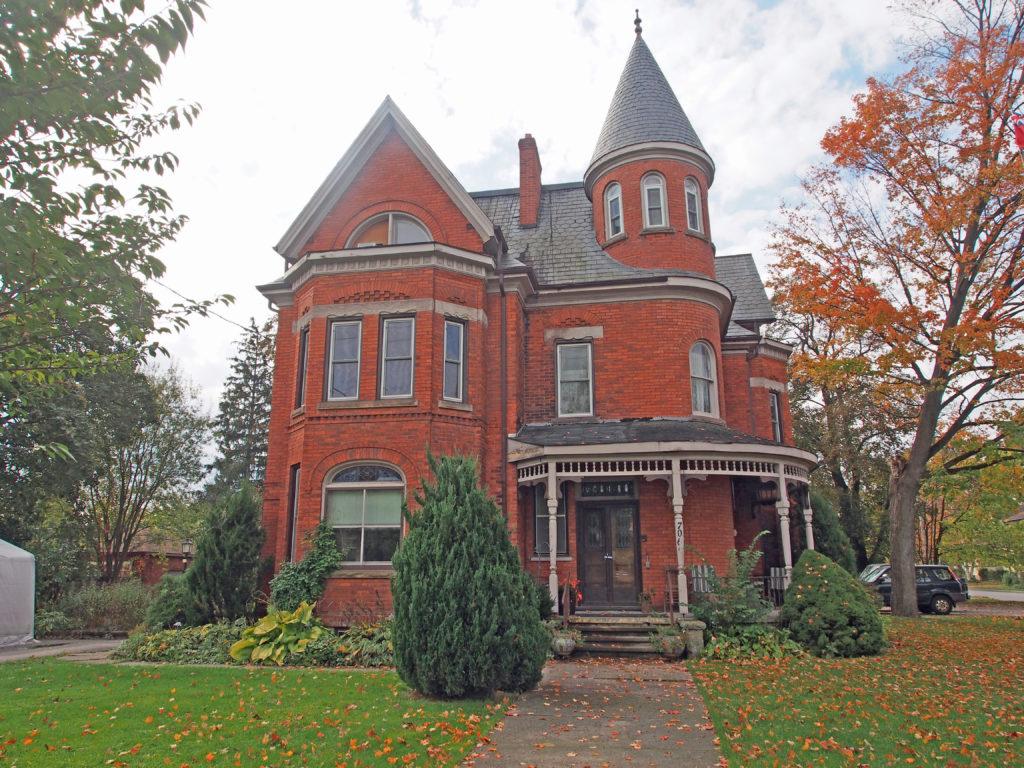 Architectural Photos, Preston, Ontario