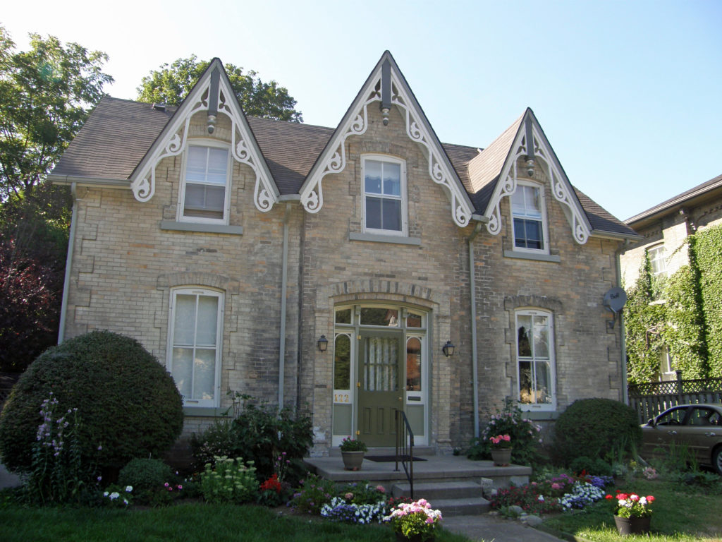 Architectural Photos, Stratford, Ontario