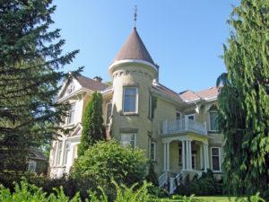 Architectural Photos Stratford Ontario
