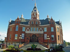 Architectural Photos Stratford Ontario