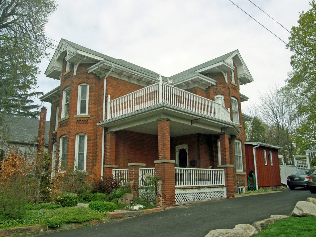 Architectural Photos, Stoney Creek, Ontario