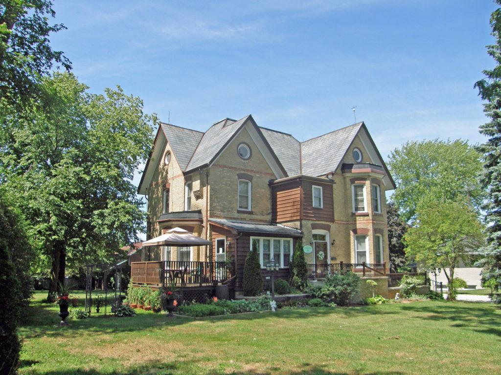 Architectural Photos, Seaforth, Ontario