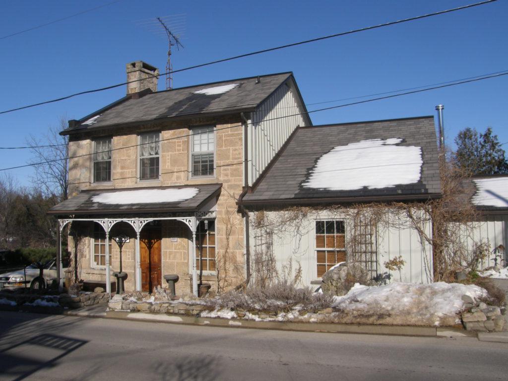 Architectural Photos, Eden Mills, Ontario