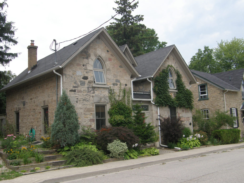 Architectural Photos, Morriston, Ontario