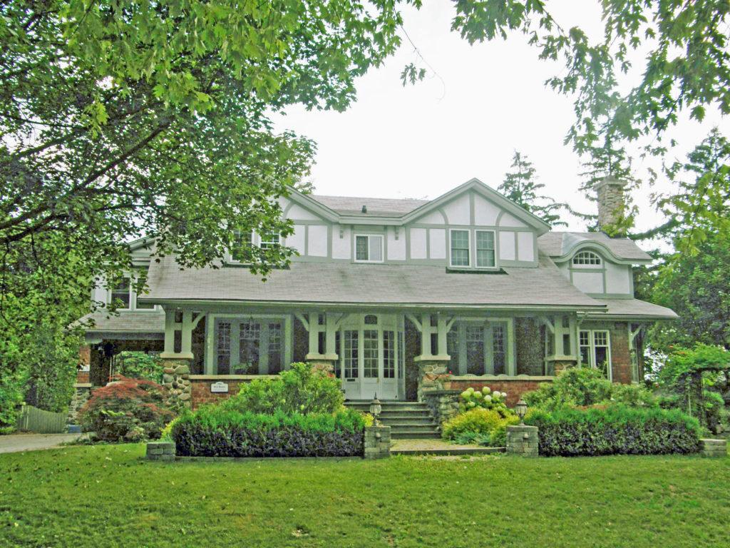 Architectural Photos, Fergus, Ontario