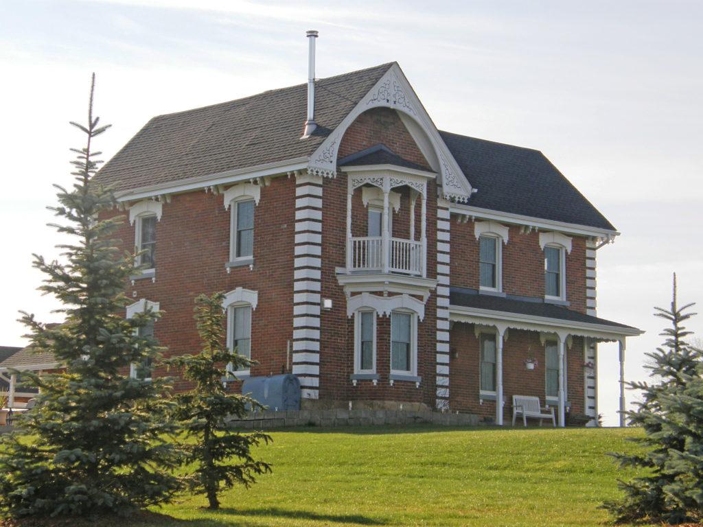 Architectural Photos, Eramosa, Ontario