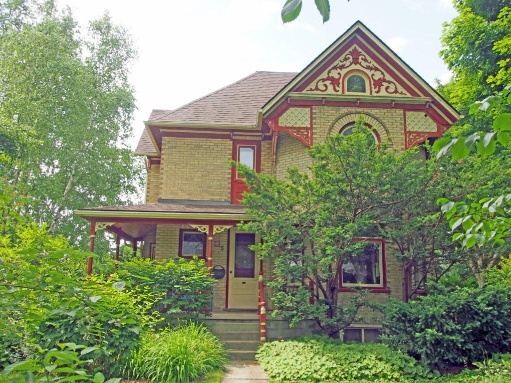 Architectural Photos, Elmira, Ontario