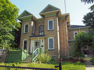 Architectural Photos, Elmira, Ontario