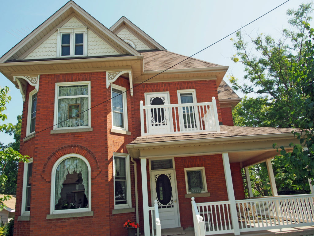 Architectural Photos, Linwood, Ontario