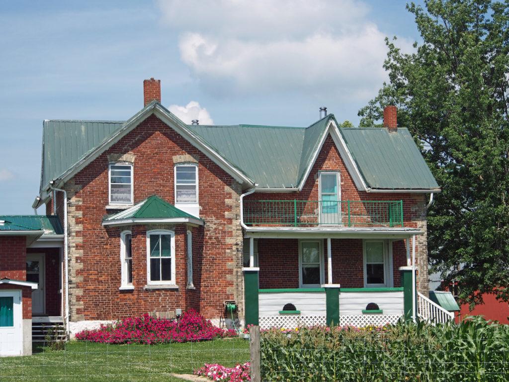 Architectural Photos, Crosshill, Ontario