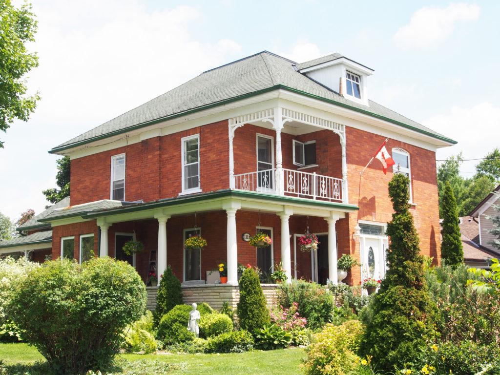 Architectural Photos, Wellesley, Ontario