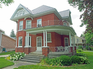 Architectural Photos, Wellesley, Ontario