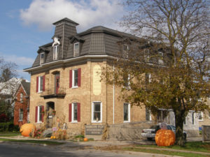 Architectural Photos, Listowel, Ontario