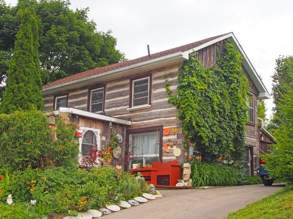 Architectural Photos, Glen Allan, Ontario