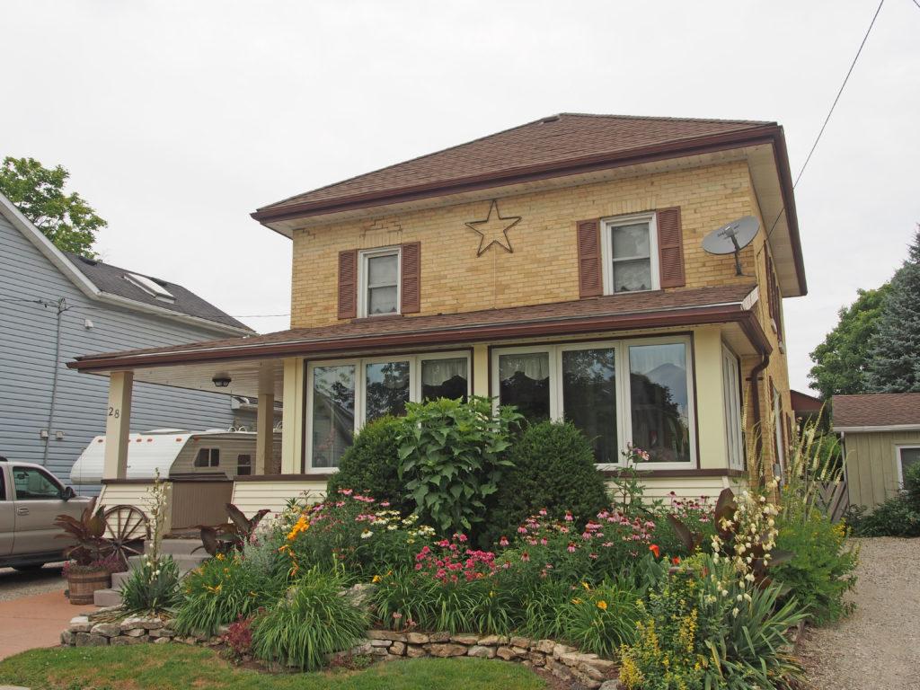 Architectural Photos, Drayton, Ontario
