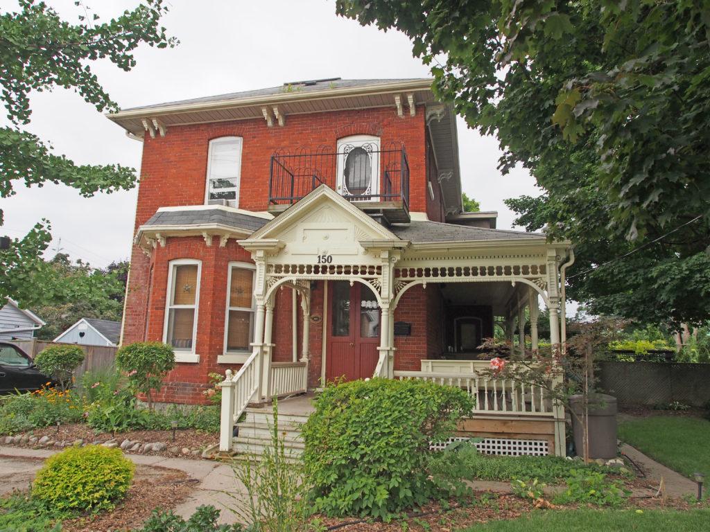 Architectural Photos, Aylmer, Ontario