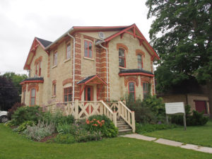 Architectural Photos, Palmerston, Ontario