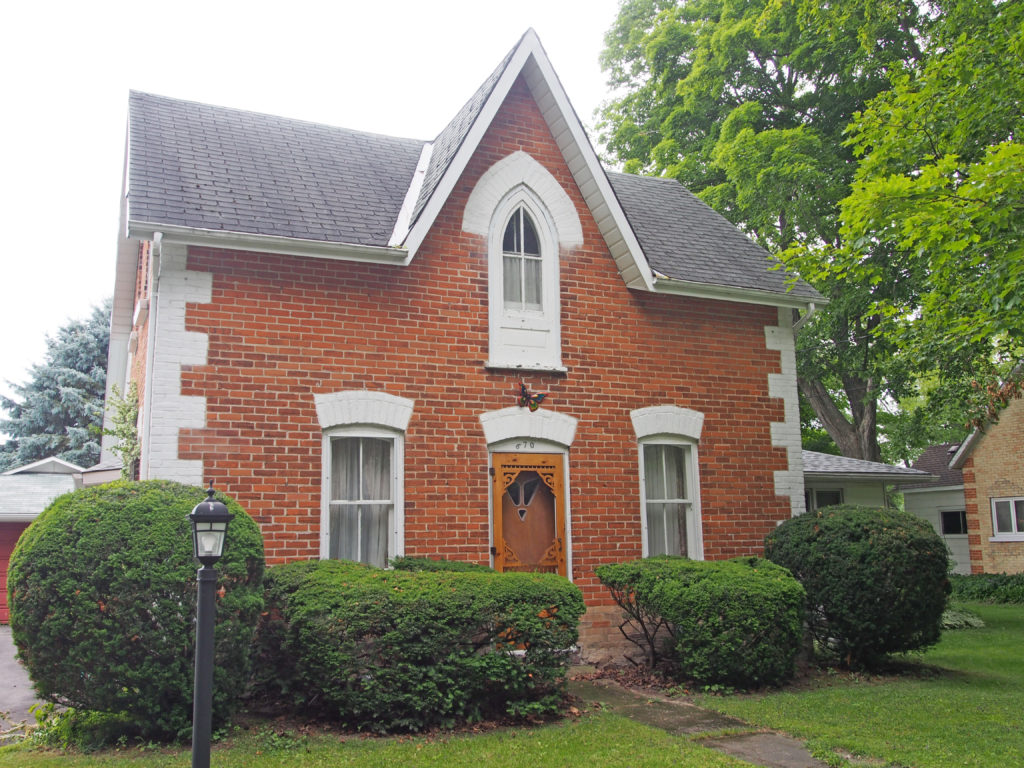 Architectural Photos, Palmerston, Ontario