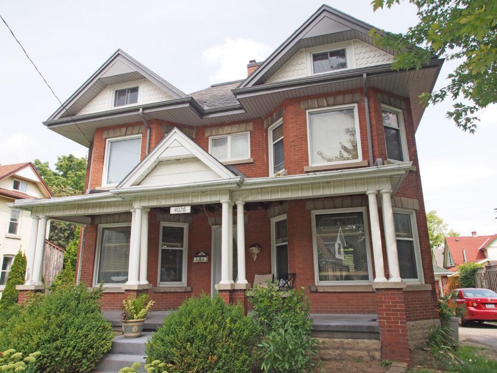 Architectural Photos, Dorchester, Ontario