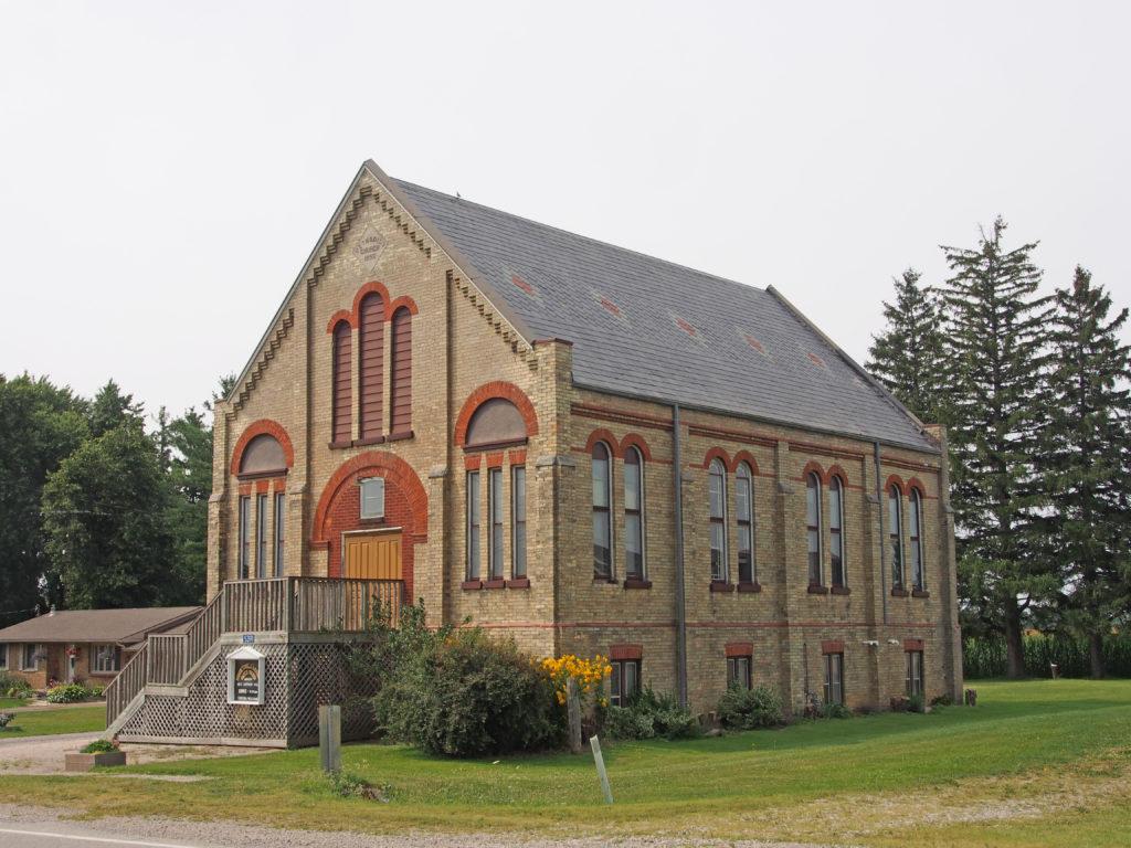 Architectural Photos, Harrietsville, Ontario