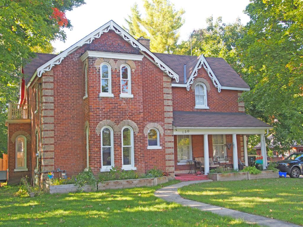 Architectural Photos, Rockwood, Ontario