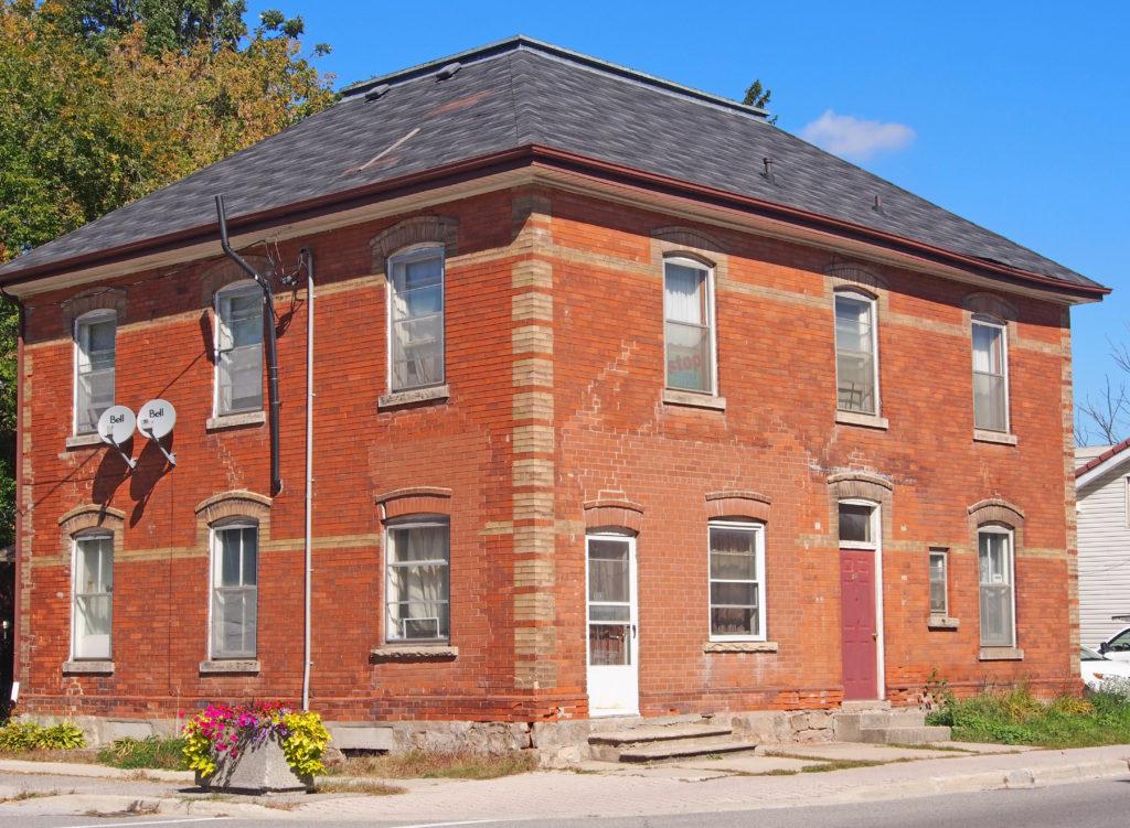 Architectural Photos, Acton, Ontario