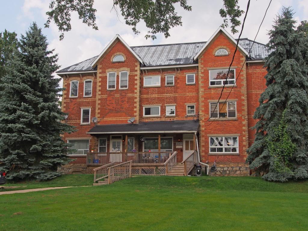 Architectural Photos, Arthur, Ontario