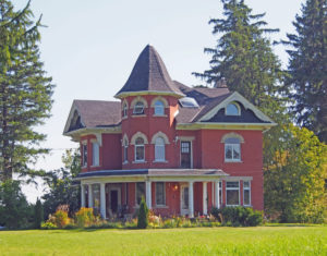 Architectural Photos, Acton, Ontario