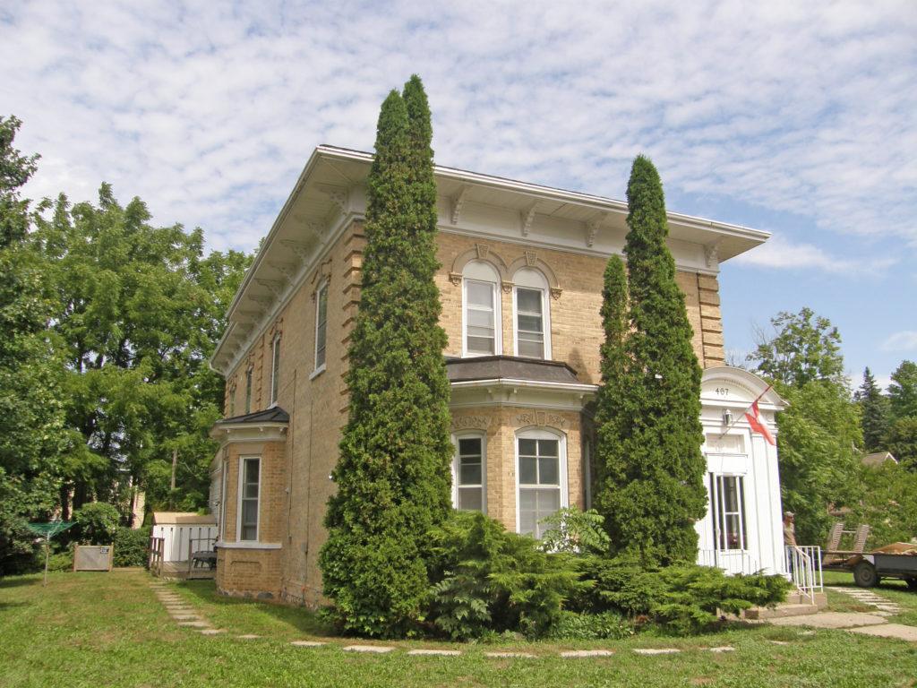 Architectural Photos, Port Elgin, Ontario