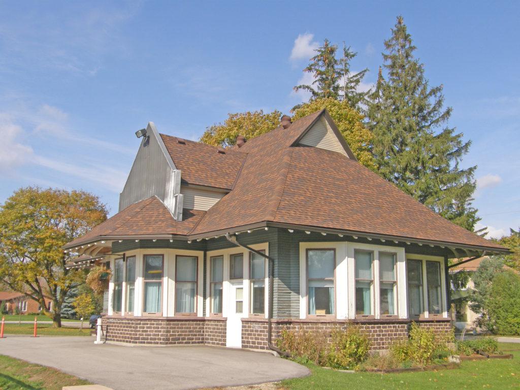 Architectural Photos, Harriston, Ontario