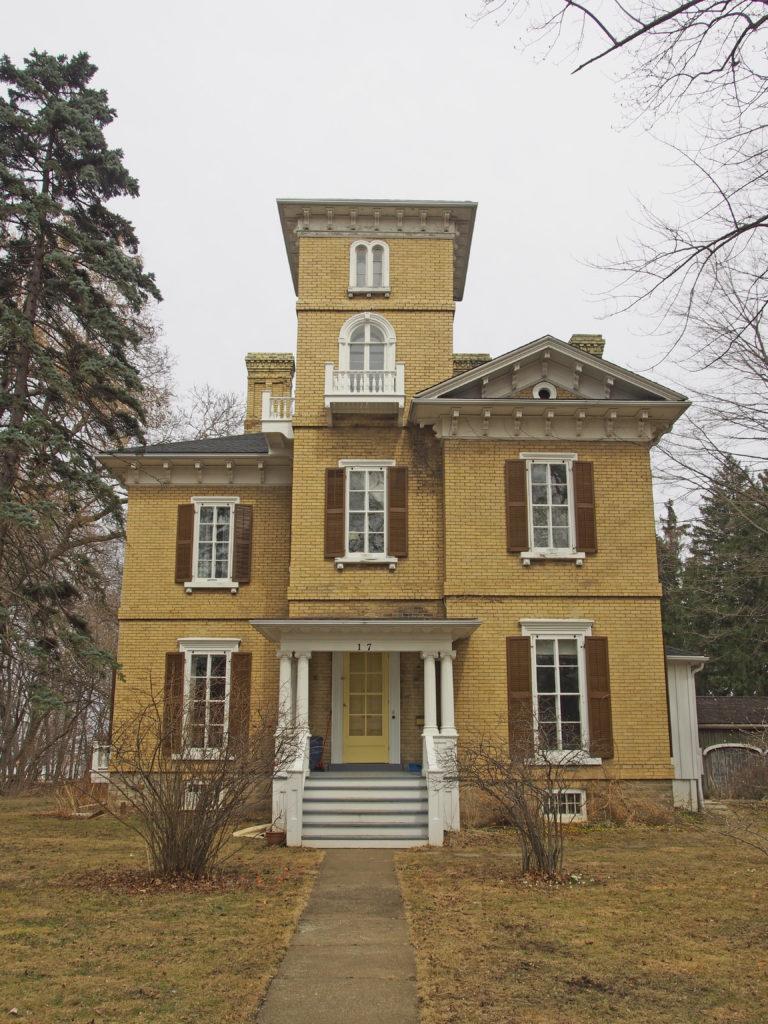 Architectural Photos, Niagara-on-the-Lake, Ontario