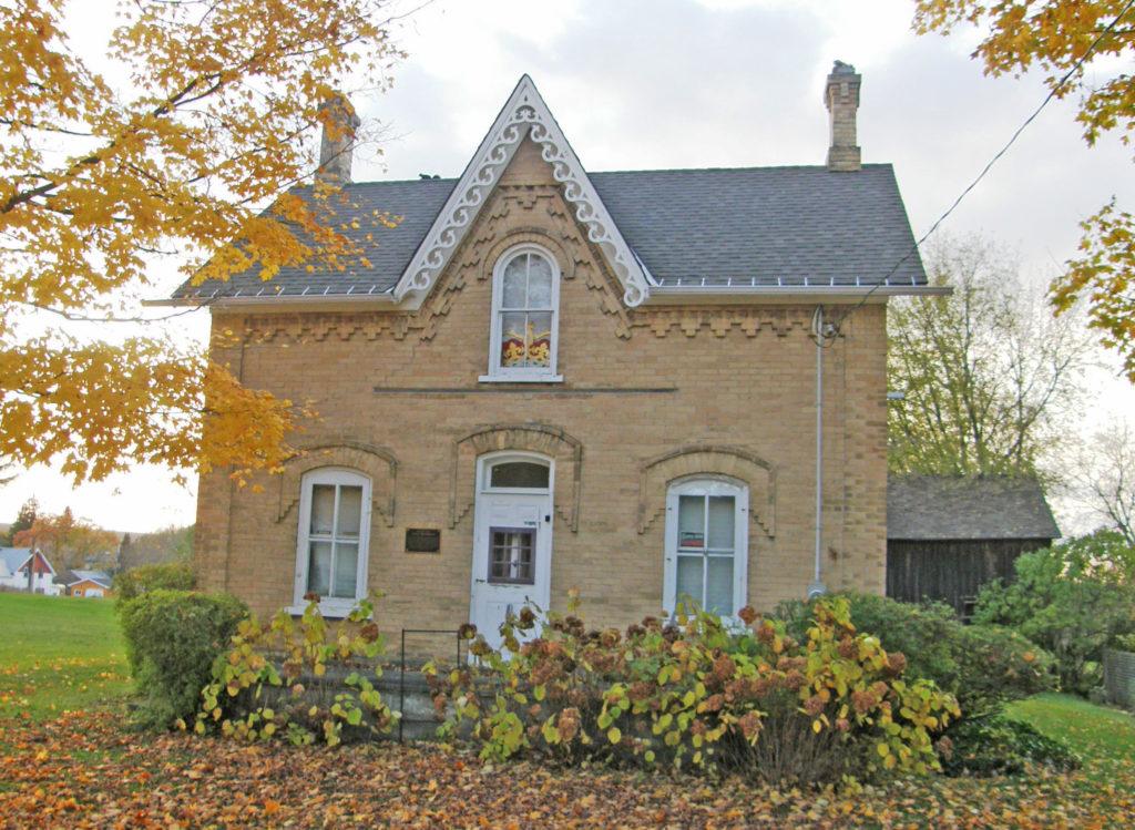 Architectural Photos, Neustadt, Ontario