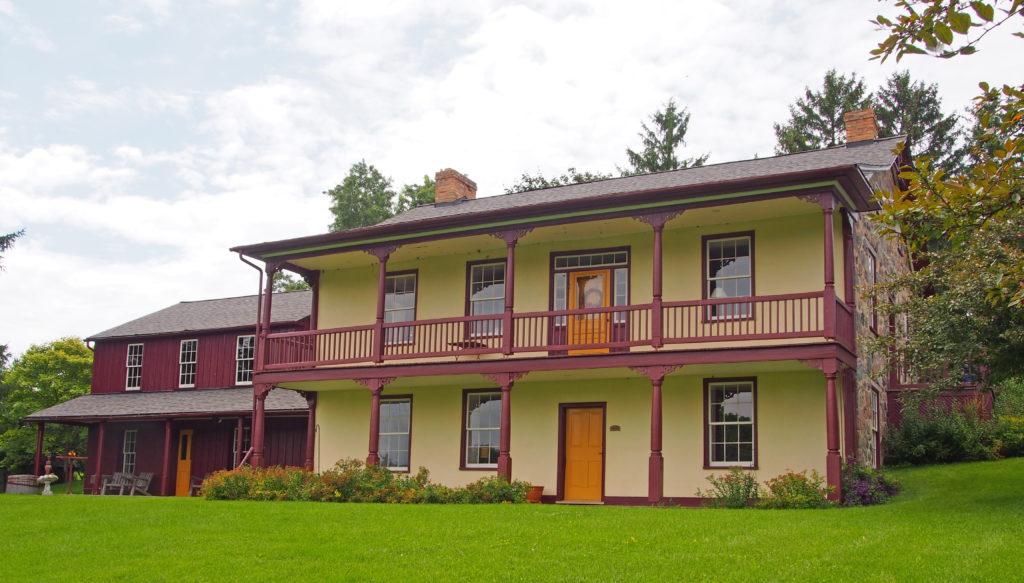 Architectural Photos, West Montrose, Ontario