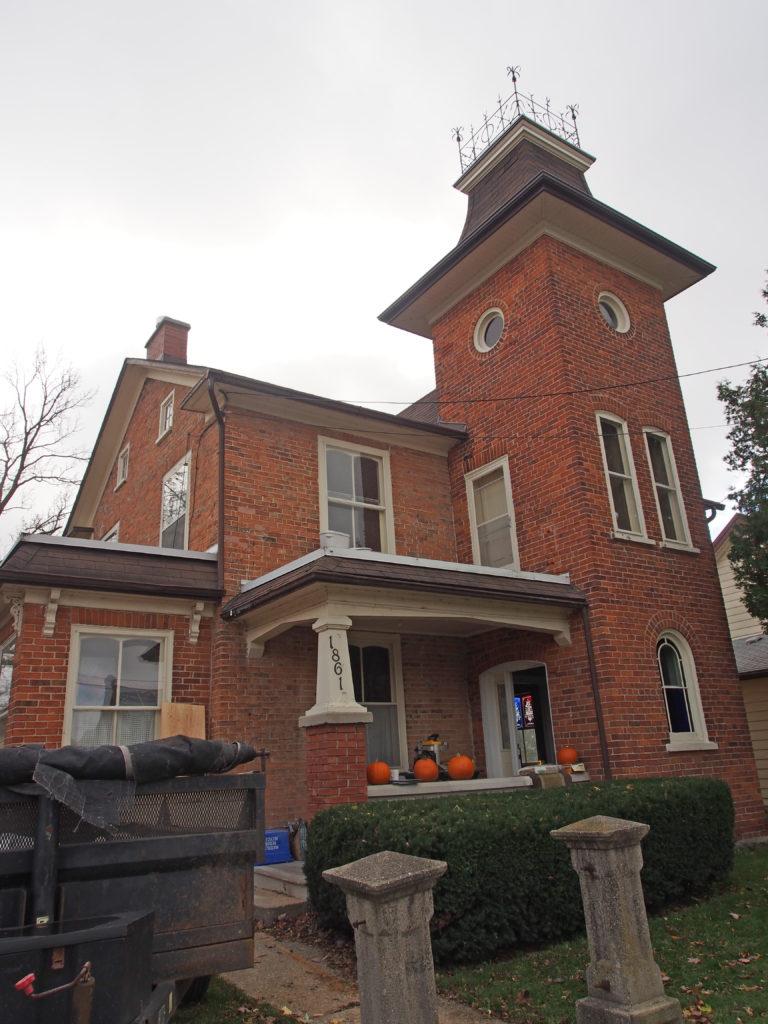 Architectural Photos, Conestogo, Ontario