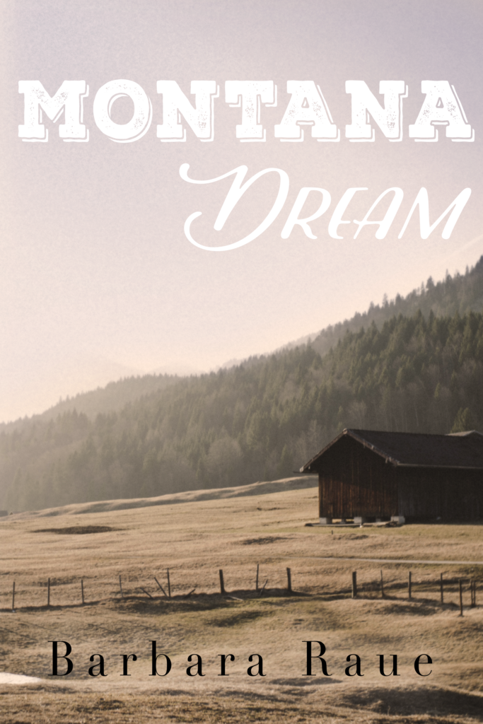 Novel, Montana Dream