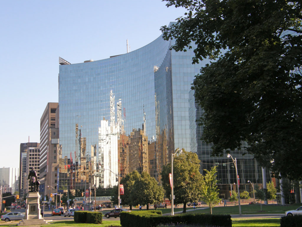 Architectural Photos, Toronto, Ontario