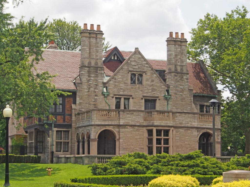 Architectural Photos, Windsor, Ontario