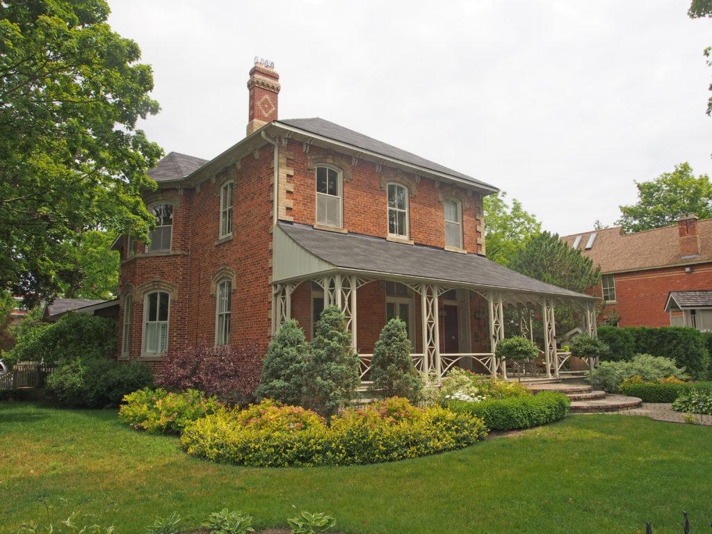 Architectural Photos, Collingwood, Ontario
