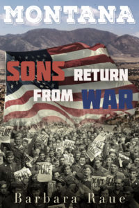 Novel, Montana Sons Return From War