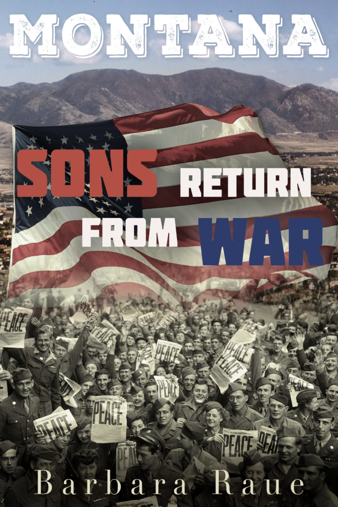 Novel, Montana Sons Return From War