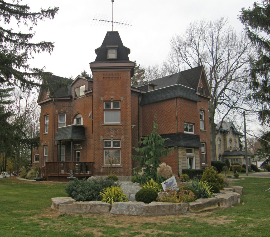 Architectural Photos, Waterford, Ontario