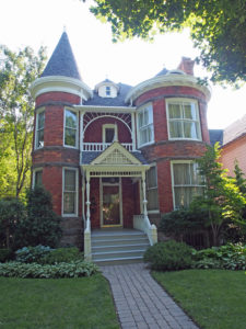 Architectural Photos, Windsor, Ontario
