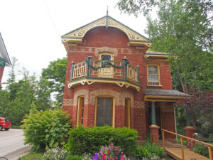 Architectural Photos, Collingwood, Ontario