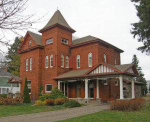 Architectural Photos, Waterford, Ontario