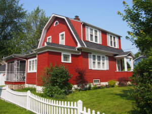 Architectural Photos, Essex, Ontario