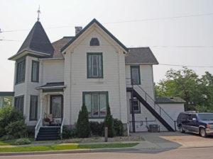 Architectural Photos, Essex, Ontario